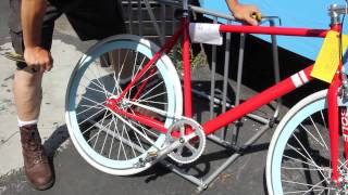 Solé Internet Fixie Is Back - Would You Buy It Or Not? - BikemanforU
