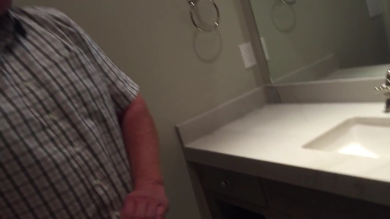 Stunning Driftwood Gray Maple Cabinets