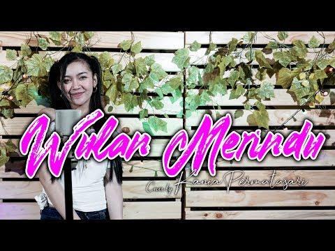 Wulan Merindu - Cover By Kania Permatasari
