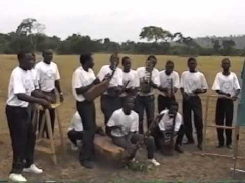 Adungu contemporary instrumetal