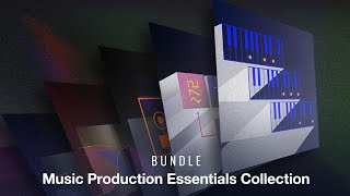 Music Production Essentials Collection - Perfect If You're Just Starting Out...