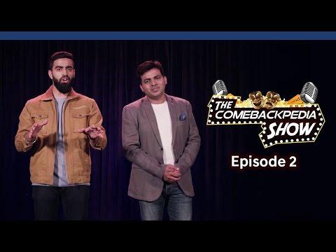 Hyundai | The Comebackpedia Show with Amit Tandon & Rahul Dua | Episode 2