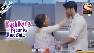 Kuch Rang Pyar Ke Aise Bhi   Dev Is Scared About His Baby   Best Moments