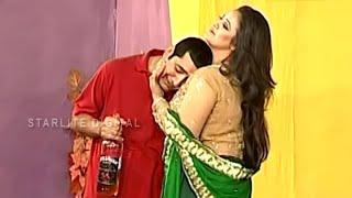 Download lagu Best Of Zafri Khan and Nasir Chinyoti New Pakistani Punjabi Stage Drama Pk Mast MP3