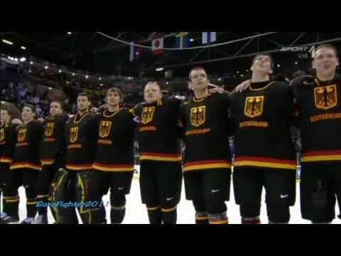 Eishockey WM 2011 - Deutschland Vs Slowakei 4-3