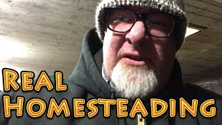 Real Homesteading 1