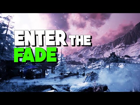 FIRST 30 MINUTES OF A NEW TERRIFYING SURVIVAL GAME! - Fade to Silence
