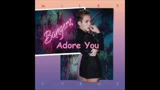 Adore You (Speed Up)