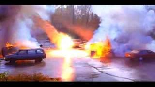 Smallville So Far Away Music Video