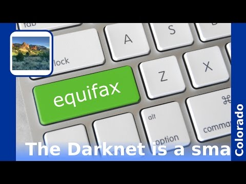 All about|Credit Experts|Colorado|The Danger of the 'Darknet'