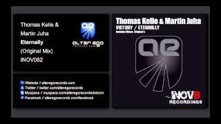 Thomas Kelle & Martin Juha - Eternally [INOV8]