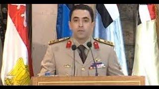 بالفيديو شاهد من هو وزير الدفاع الجديد ورئيس الاركان