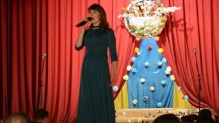 Алена Кушнир( Бурдейная) - Мы женщины(Одесская обл.,г.Кодыма . 8 марта 2016 г., 2016-03-07T12:15:31.000Z)