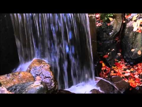 Waterfall - Meditation for stress reduction - 60 minutes