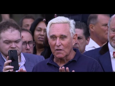 breaking-🔴-roger-stone-urgent-speech-after-being-arrested-by-the-fbi-and-posting-bail