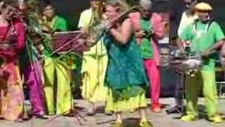 Rum Reggae by Fanfare van de Eerste Liefdesnacht