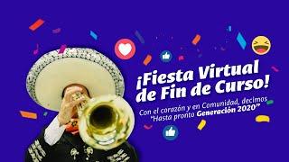 Fiesta Virtual: Generación 2020