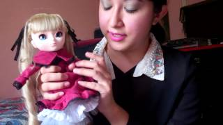 Pullip Shinku Review
