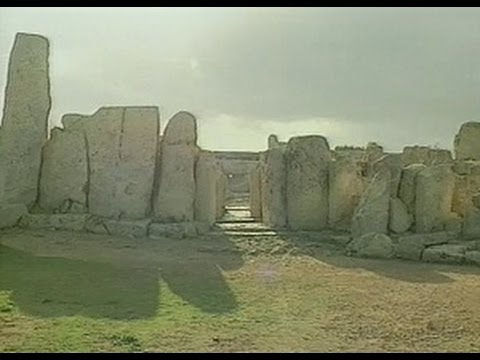 Islands of Malta: Prehistoric Temple Culture