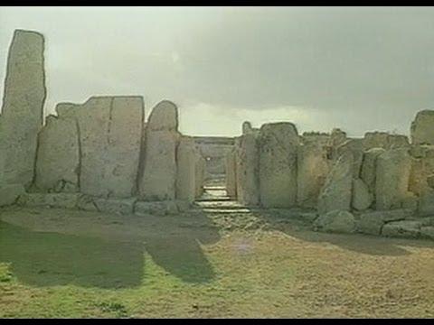 Islands Of Malta: Prehistoric Temple Culture