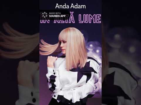 Anda Adam- In alta lume ringtone 15sec