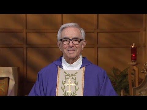 Sunday Catholic Mass on YouTube | Daily TV Mass (April 7 019)