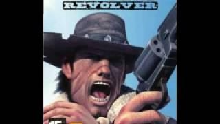 Red Dead Revolver Track 35