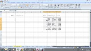 How to Do Vlookup in Excel