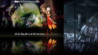Gambar cover [S2F] Departures ~Anata ni Okuru Ai no Uta~ - EGOIST [Vietsub]