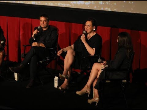 A FANTASTIC WOMAN Post-screening Q&A