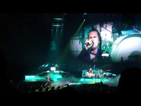 Muse - Thought Contagion - Phoenix, AZ - Talking Stick Resort Arena - 2/26/2019