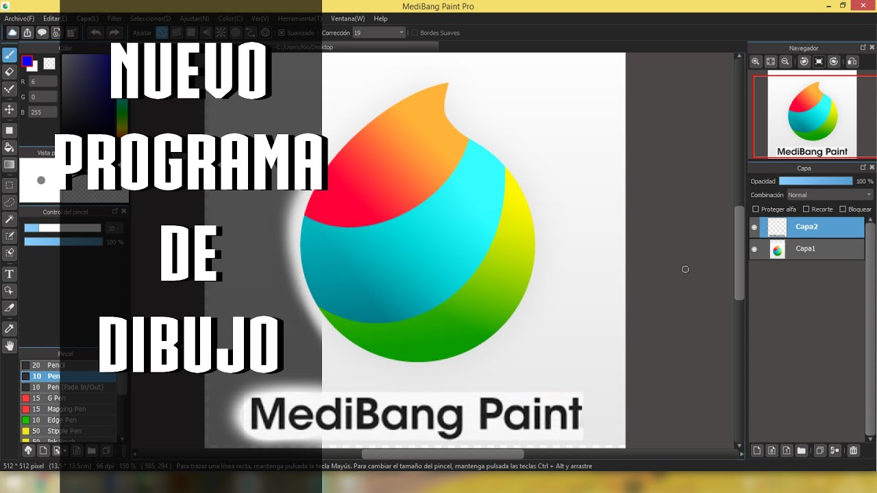 how to make a sunburst in medibang paint pro