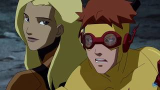 To Be Brutality Honest (Titans & Young Justice Trailers)