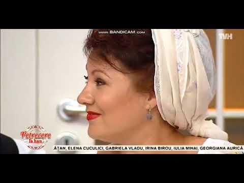 PETRICA MATU STOIAN Cine a iubit toata viata sa iubeasca Recital TVH 2018