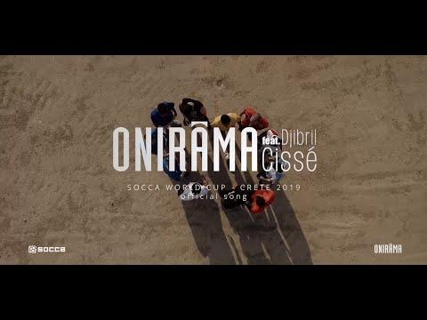 Смотреть клип Onirama Feat. Djibril Cissé - Fiesta Socca World Cup