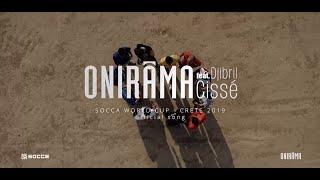 Смотреть клип Onirama Ft. Djibril Cissé - Fiesta Socca World Cup
