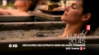 Rizzoli & Isles French Season 1/2 Promo Channel France 2 #7.