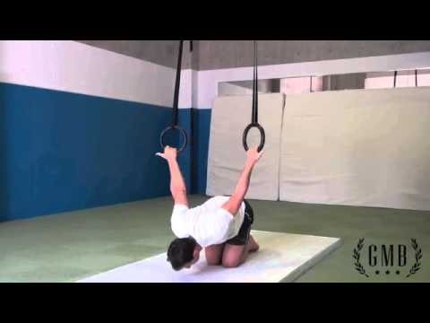 Gymnastic Rings 101: A Beginner's Routine & FAQs | The Art of Manliness