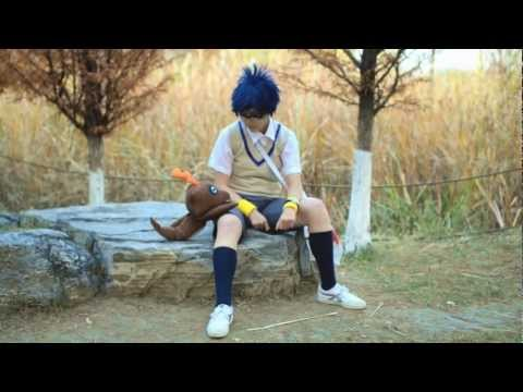 FULL VER: Digimon Adventure - Live Action Cosplay (Dreams Never End)