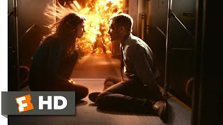 Source Code (5/10) Movie CLIP - Everything's Going to Be Okay (2011) HD