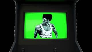 Erin (Comando Katana) - Rebel invaders (LYRIC VIDEO) - INÉDITO