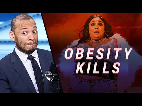 Lizzo IS Obese! Sorry, Truth HURTS! | Ep 510