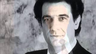 Placido Domingo - En Aranjuez Con Tu Amor