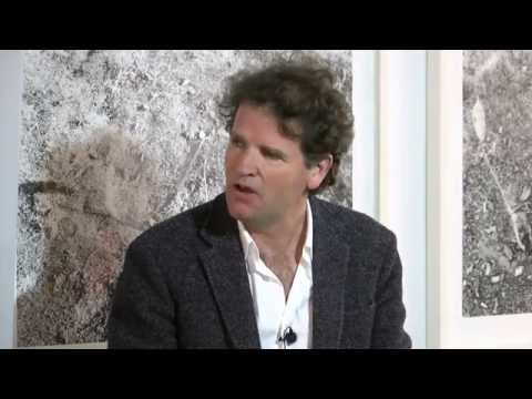 ART OF THE GARDEN: Tom Stuart-Smith on Gardens and the Imagination