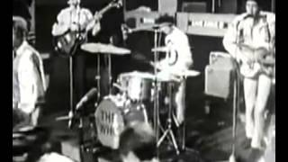 The Who - Anyway, Anyhow, Anywhere (LIVE)
