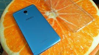 Что нужно сделать при покупке смартфона Meizu