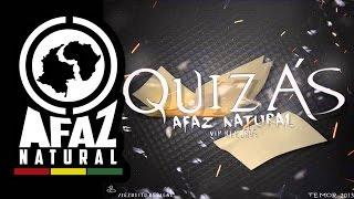 "Afaz Natural - ""Quizás"" (Temor 2013)"