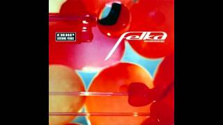 Felka - [2001] Sightseeing in Paradise