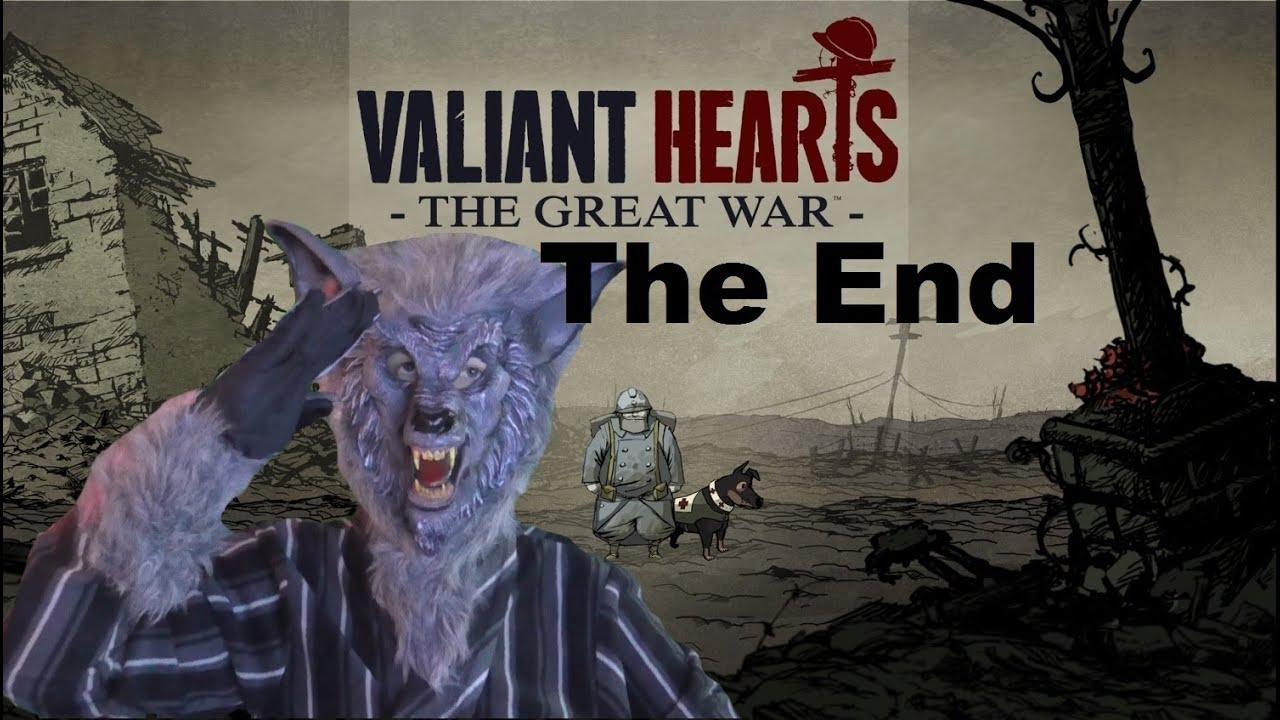 valiant hearts the great war игры на подобие