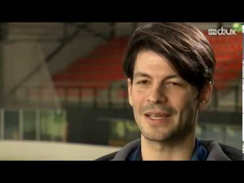 Stéphane Lambiel - Interview from RTS.ch